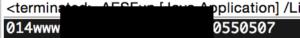 decrypted_pwd